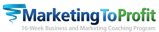 Marketing to Profit Coaching Program